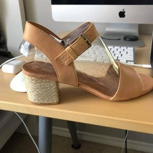 Toms - Rosa Honey Leather
